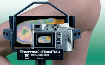 Termografia da contatto